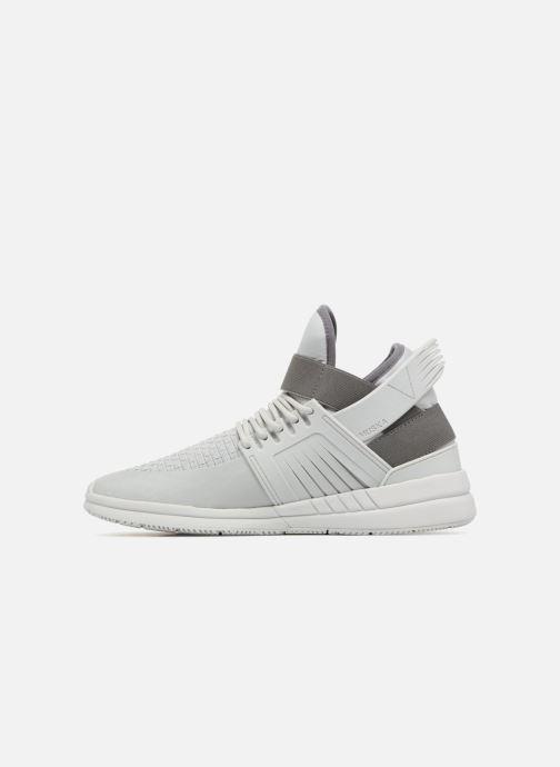 Supra Skytop V (gris) - Chaussures De Sport Chez