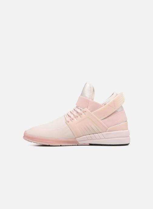 Sport shoes Supra Skytop V Pink front view