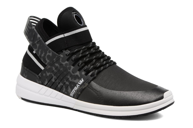 Sportschoenen Supra Skytop V Zwart detail