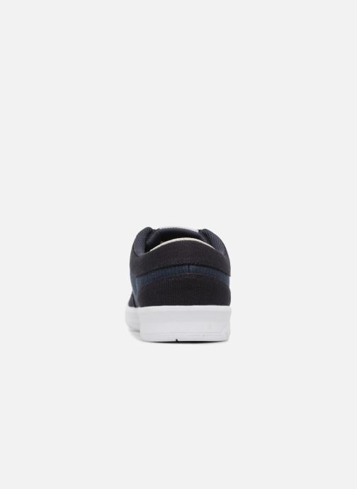 Sneakers Supra Ineto Blå Se fra højre