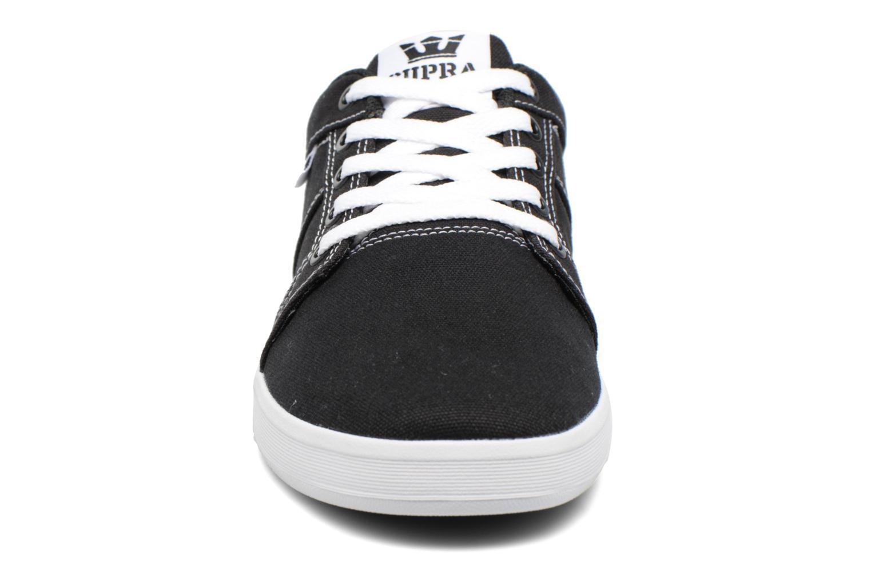 Sneakers Supra Ineto Sort se skoene på
