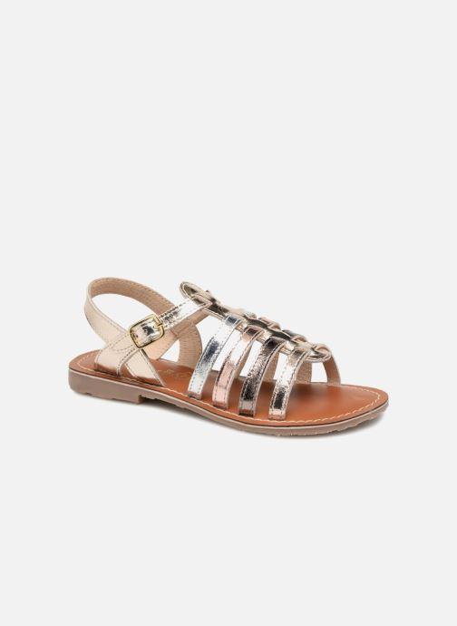 Sandales et nu-pieds Enfant Mathilde