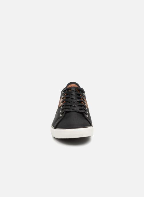 Baskets Redskins Rizzoli Noir vue portées chaussures