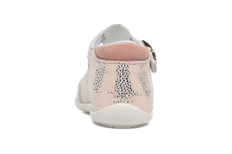 Sandaler Minibel Madison Pink Se fra højre