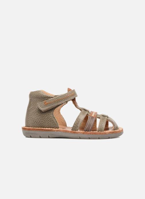 Sandaler Minibel Matchy Brun se bagfra
