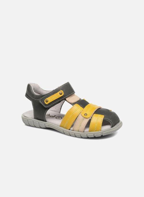 7ecd991ec4 Minibel Mike (Grigio) - Sandali e scarpe aperte chez Sarenza (285741)