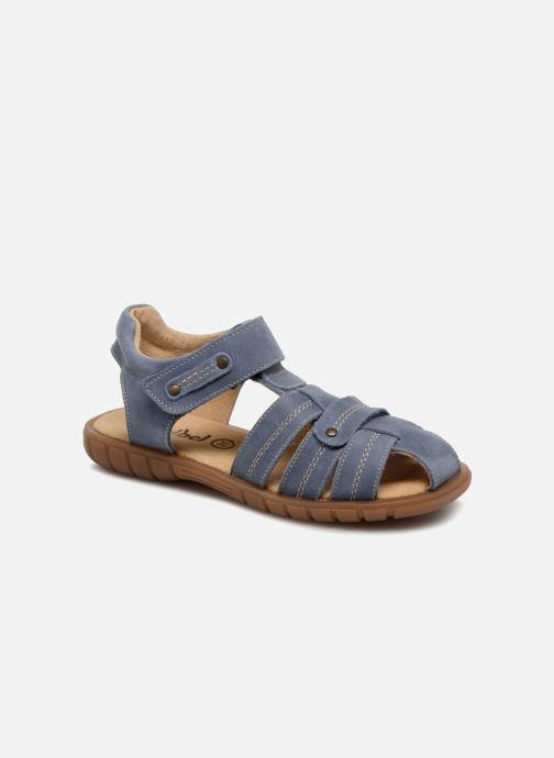 Sandali e scarpe aperte Minibel Mike Azzurro vedi dettaglio/paio