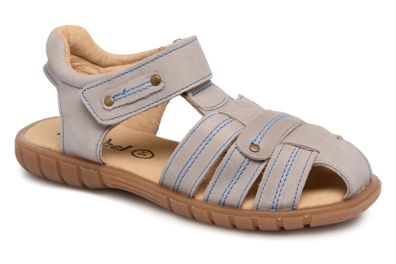 23ef5692b4 Minibel Mike (Beige) - Sandali e scarpe aperte chez Sarenza (320666)