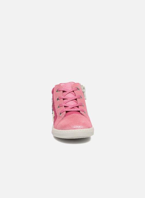 Baskets Lurchi by Salamander Bibi Rose vue portées chaussures