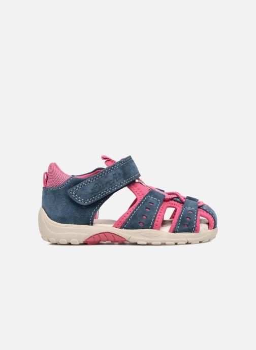 Sandali e scarpe aperte Lurchi by Salamander Maxy Azzurro immagine posteriore