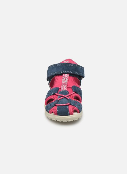 Sandaler Lurchi by Salamander Maxy Blå se skoene på