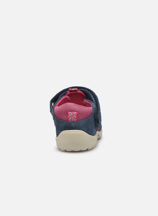 Sandales et nu-pieds Lurchi by Salamander Maxy Bleu vue droite
