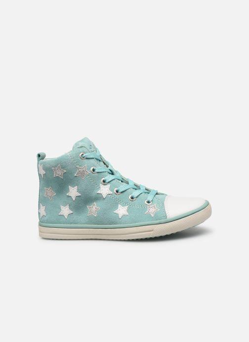 Sneaker Lurchi by Salamander Starlet blau ansicht von hinten