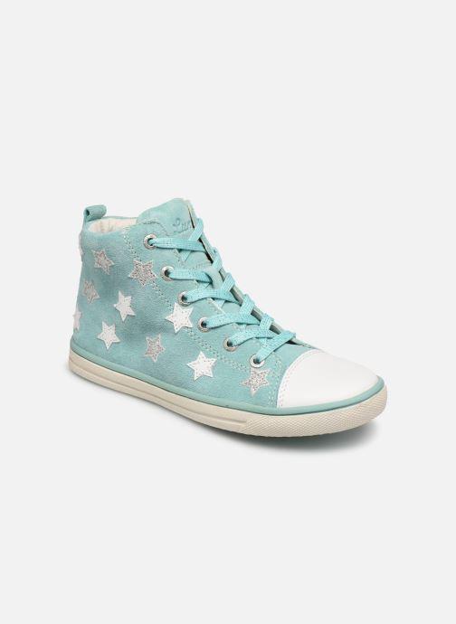 Sneaker Lurchi by Salamander Starlet blau detaillierte ansicht/modell