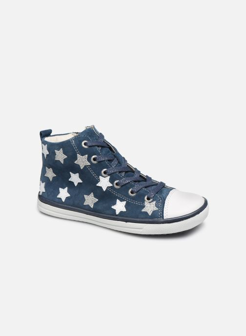 Lurchi by Salamander Starlet Trainers in Blue at Sarenza.eu