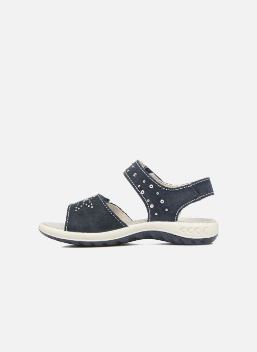 Sandales et nu-pieds Lurchi by Salamander Ferry Bleu vue face