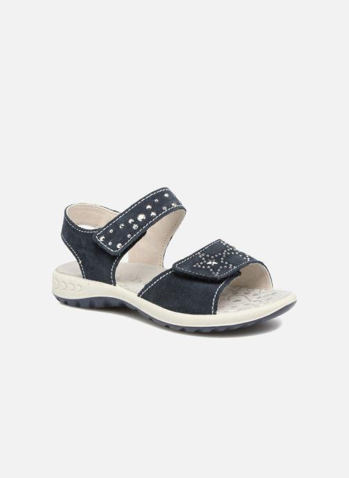 Sandales et nu-pieds Lurchi by Salamander Ferry Bleu vue détail/paire