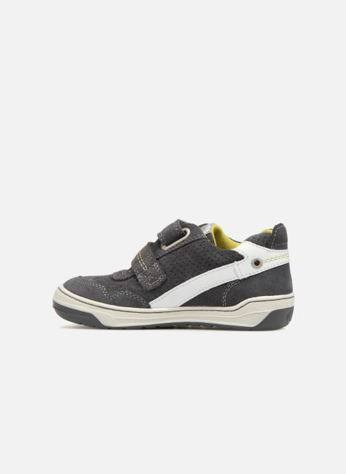 Sneakers Lurchi by Salamander Bruce Grigio immagine frontale