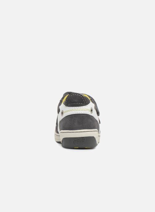 Sneakers Lurchi by Salamander Bruce Grigio immagine destra