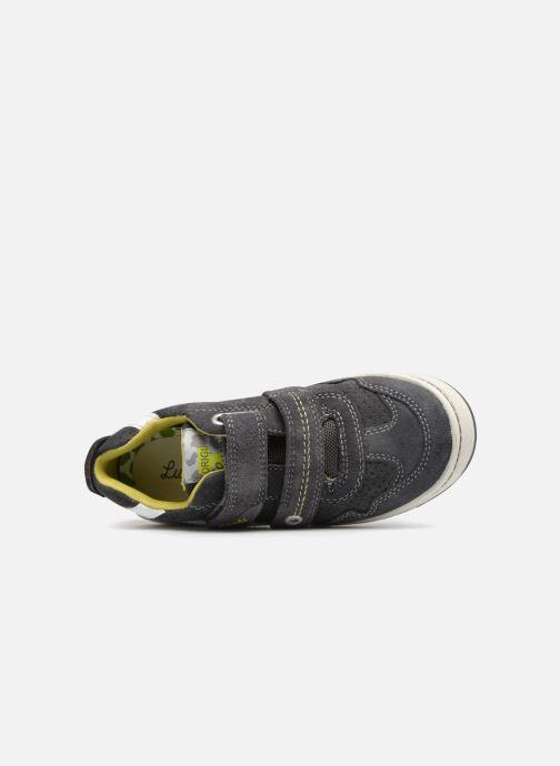 Sneakers Lurchi by Salamander Bruce Grigio immagine sinistra