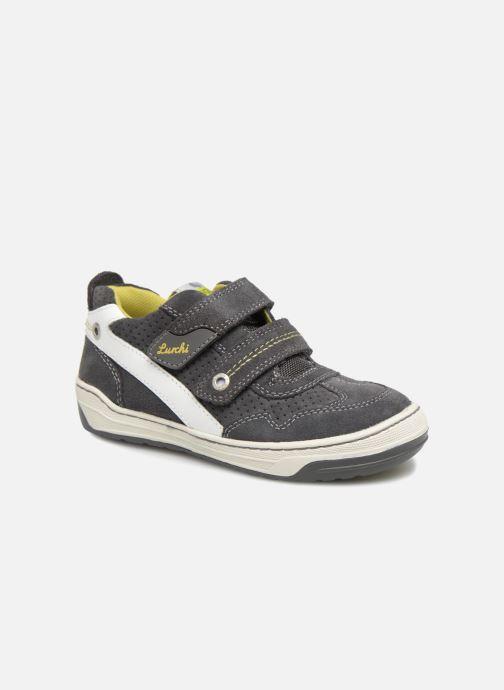 Sneakers Lurchi by Salamander Bruce Grigio vedi dettaglio/paio