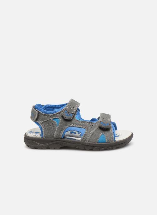 Sandales et nu-pieds Lurchi by Salamander Kreon Gris vue derrière