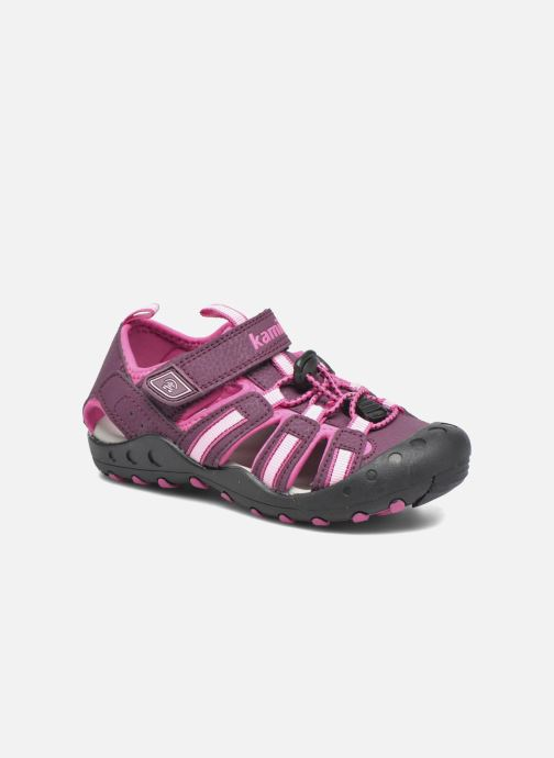 Sandali e scarpe aperte Kamik Crab Viola vedi dettaglio/paio