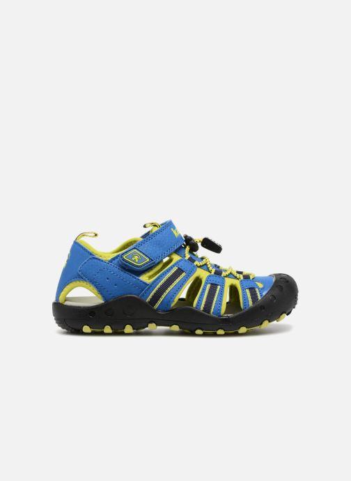 Sandali e scarpe aperte Kamik Crab Azzurro immagine posteriore