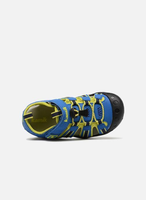 Sandali e scarpe aperte Kamik Crab Azzurro immagine sinistra