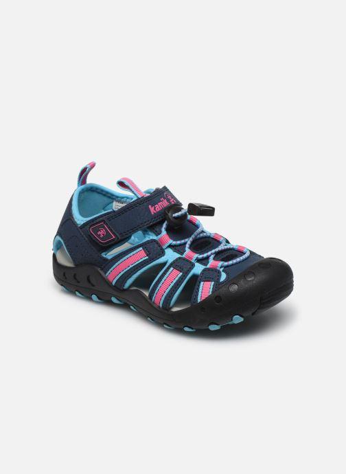 Sandali e scarpe aperte Kamik Crab Azzurro vedi dettaglio/paio