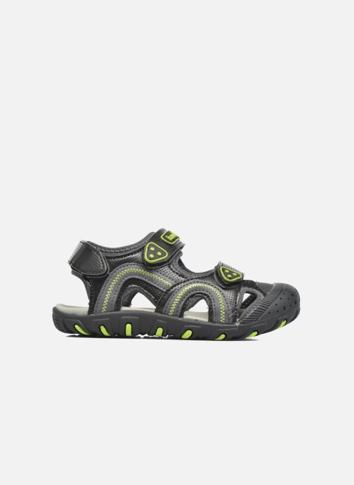 Sandales et nu-pieds Kamik Seaturtle Noir vue derrière