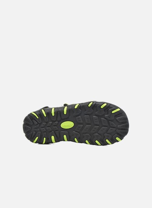 Sandalen Kamik Seaturtle Zwart boven