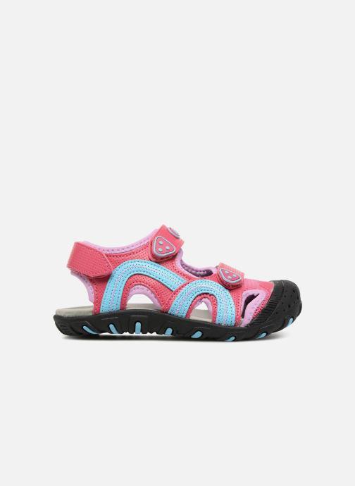 Sandales et nu-pieds Kamik Seaturtle Rose vue derrière
