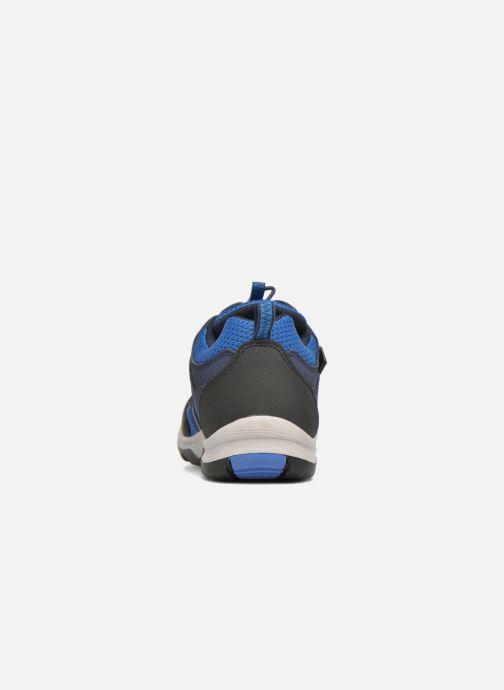 Chaussures de sport Kamik Groove Bleu vue droite