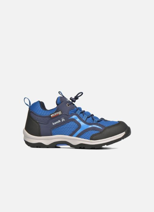 Chaussures de sport Kamik Groove Bleu vue derrière