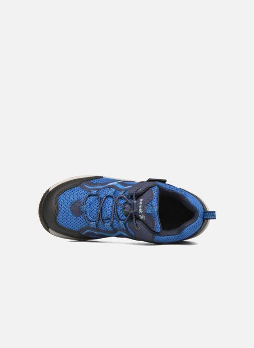 Chaussures de sport Kamik Groove Bleu vue gauche