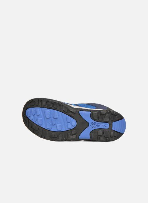Chaussures de sport Kamik Groove Bleu vue haut