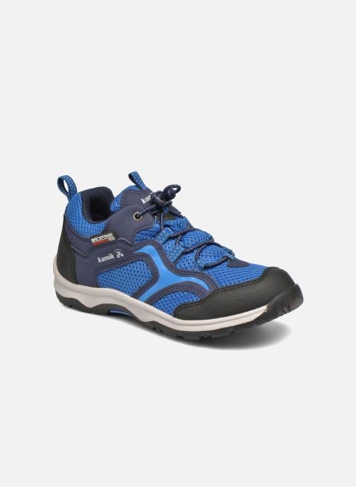 Chaussures de sport Kamik Groove Bleu vue détail/paire