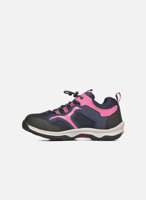 Chaussures de sport Kamik Groove Rose vue face