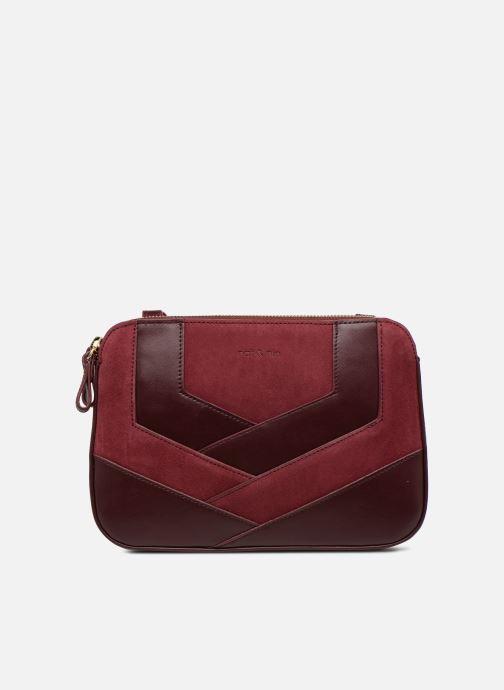 Mini Bags Nat & Nin Anita weinrot detaillierte ansicht/modell