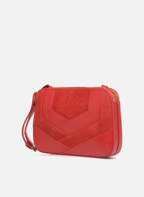 Mini Bags Nat & Nin Anita rot schuhe getragen