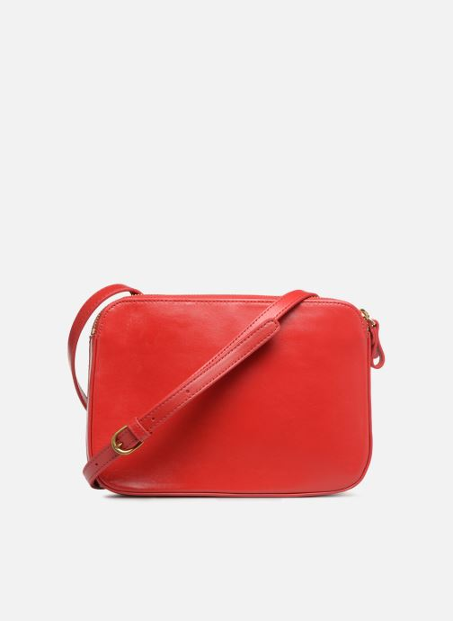 Mini Bags Nat & Nin Anita rot ansicht von vorne