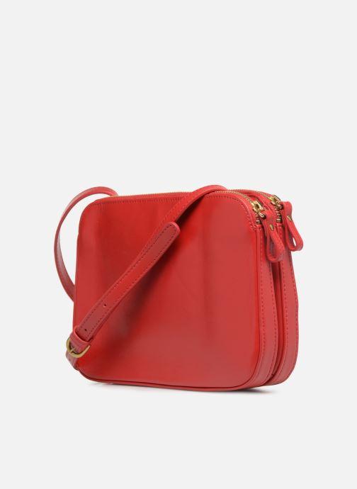 Mini Bags Nat & Nin Anita rot ansicht von rechts