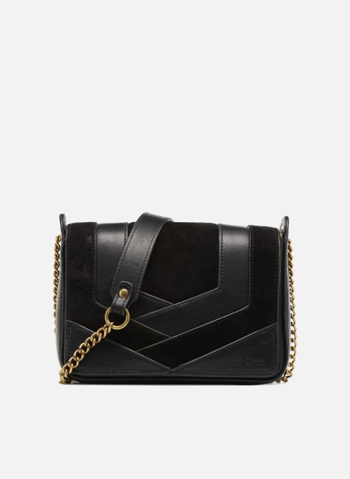 Clutch bags Nat & Nin Capri Black detailed view/ Pair view