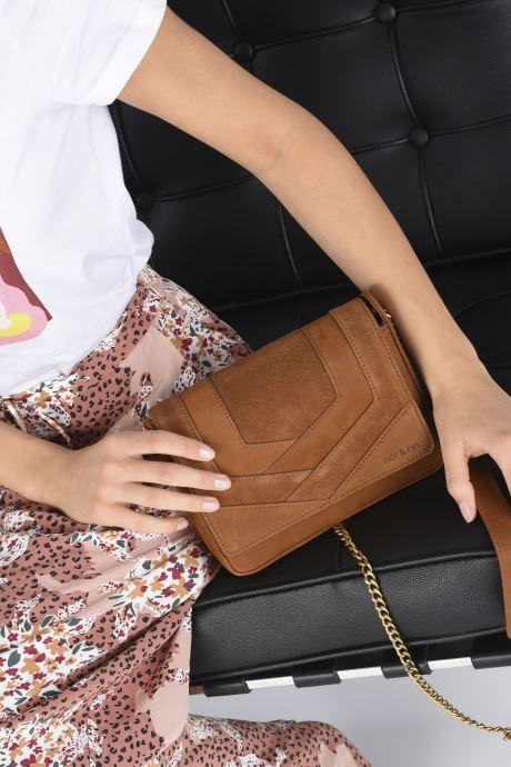 Nat & Nin Capri (braun) - Handtaschen bei Sarenza.de (346200)