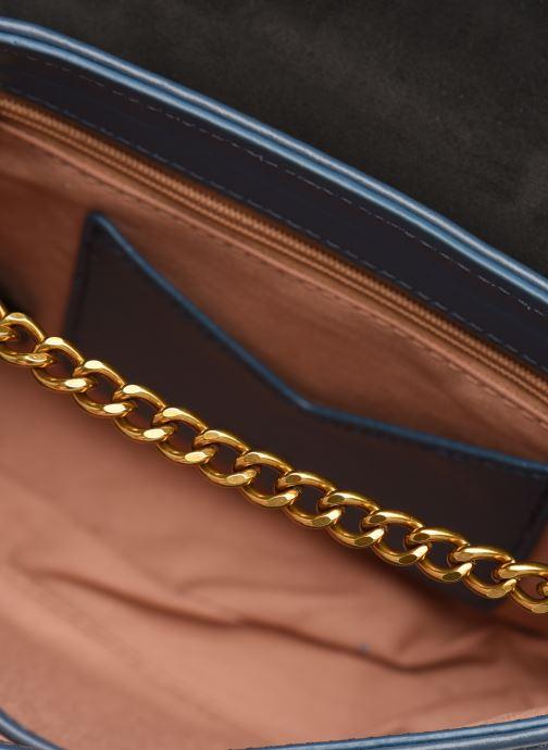 Sacs pochettes Nat & Nin Capri Bleu vue derrière