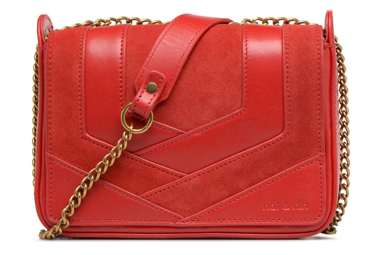 Mini Bags Nat & Nin Capri rot detaillierte ansicht/modell