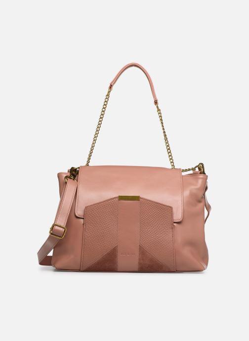 Handtaschen Nat & Nin Chiara rosa detaillierte ansicht/modell