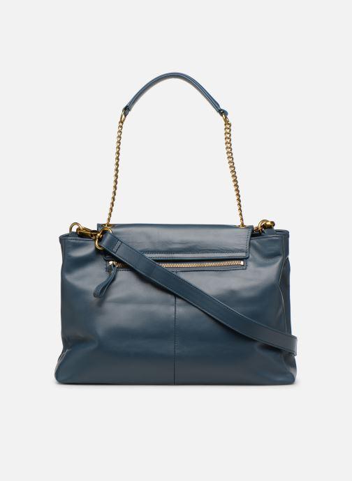 Handtassen Nat & Nin Chiara Blauw voorkant