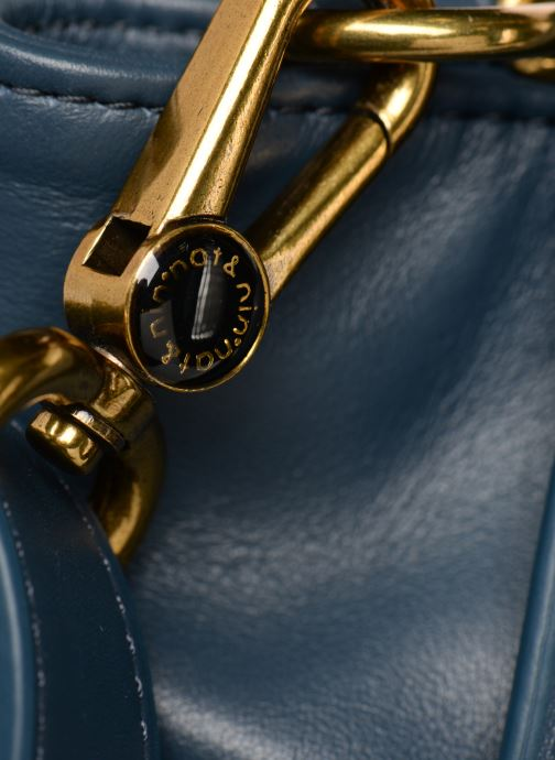 Handtassen Nat & Nin Chiara Blauw links